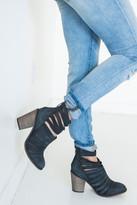 Free People Hybrid Boot Heel - Black