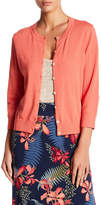 Tommy Bahama Front Button Cardigan