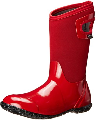 Bogs North Hampton Solid All Weather Rain Boot (Infant/Toddler/Little Kid/Big Kid)
