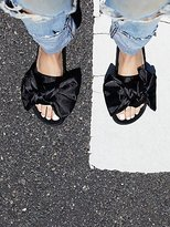 Jeffrey Campbell Got Me Twisted Sandal by at Free People