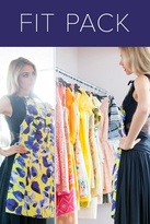Rent the Runway Fit Pack: Try on 3 Dresses