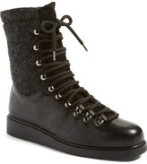 Alberto Fermani 'Alvara' Lace-Up Boot (Women) (Nordstrom Exclusive)