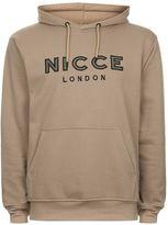 Nicce Brown Signature Hoodie
