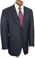 Jos. A. Bank NEW! Executive 2-Button Pattern Wool Suit- 2nd for $99