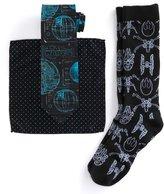 Men's Star Wars 3-Piece Sock