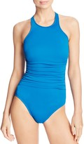 Magicsuit Solid Danika One Piece Swimsuit