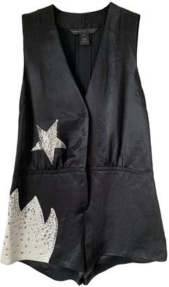 Marc by Marc Jacobs Black Jumpsuit for Women