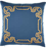 Sabira Casandra Embroidered Pillow