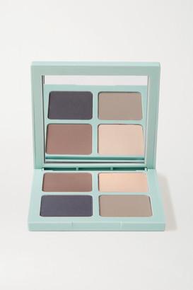 Vapour Beauty Eye Quads - Intention