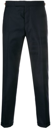 Thom Browne 4-Bar skinny-fit trousers