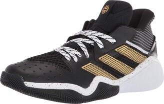 adidas Unisex Harden Stepback Basketball Shoe