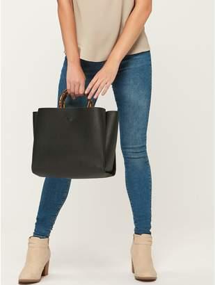M&Co Resin handle bag