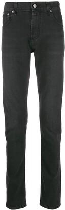 Alexander McQueen Skinny-Fit Jeans