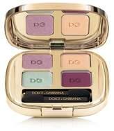 Dolce & Gabbana Eyeshadow x4/0.16 oz.