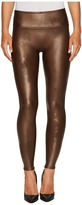 Spanx Ready-to-Wow!tm Faux Leather Leggings Women's Casual Pants