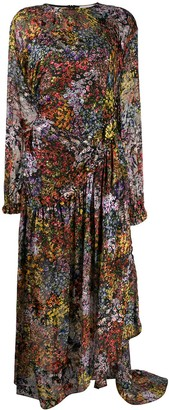 Preen by Thornton Bregazzi Vivian dress