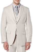 Perry Ellis Big and Tall Linen Suit Jacket