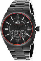 Armani Exchange Chronograph Collection AX1801 Men's Stainless Steel Watch