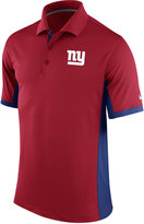 Nike Men's New York Giants Team Issue Polo