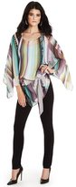 GUESS by Marciano Spectrum-Print Tunic