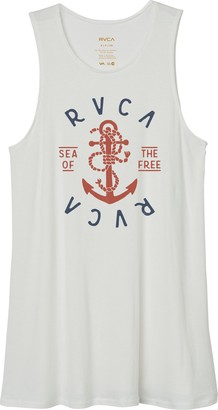 RVCA Women's Sea Tunic Tank