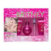 Britney Spears Fantasy EDP Gift Set 4 piece