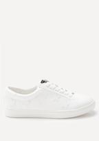 Bebe Destine Star Low Sneakers