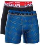 Under Armour Boy's Original Series Boxerjock (2 Pack)