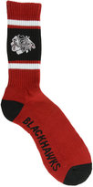 '47 Chicago Blackhawks Duster Crew Socks