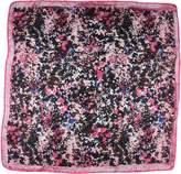 Jimmy Choo Square scarves