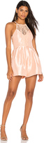 Free People Heart to Heart Romper in Pink. - size 0 (also in 2,4,6,8)