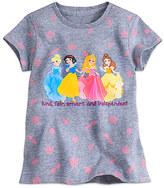 Disney Princess ''Cuties'' Tee for Girls
