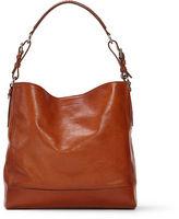 Ralph Lauren Vachetta Hobo Bag