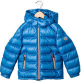 Moncler Boys' Gaston Puffer Jacket