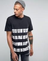 Quiksilver Nevista T-shirt In Tie Dye