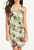 Tommy Bahama Garden Blouson Dress