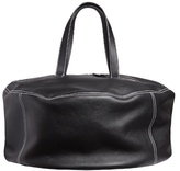 Balenciaga Air Hobo extra-large leather tote