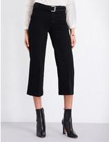 Paige Lori culotte jeans