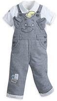 Disney Dumbo Dungaree Set for Baby