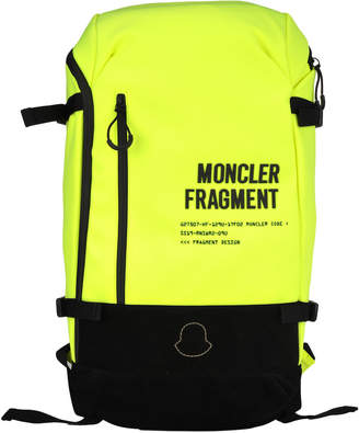 Moncler Genius Fragment Fragment Backpack