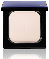 Clé de Peau Beauté Refining Pressed Powder with Case, Refill & Puff