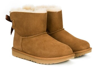 Ugg Kids Slip-On Ugg Boots