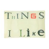 John Derian things I like tray