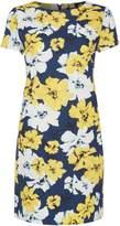 Gant Floral a line dress