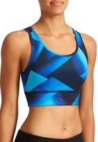 Athleta Movement Bralette Magnetic