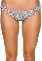 O'Neill Cadence Macrame Cheeky Bikini Bottom