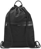 Michael Kors Men's Kent Flat Drawstring Backpack