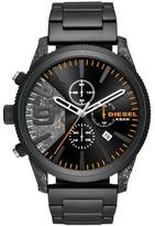 Diesel R) Rasp Chronograph Bracelet Watch, 50mm x 59mm