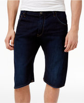 G Star Men's Arc 3D Tapered Cotton Shorts