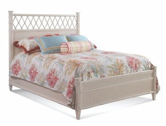Braxton Culler Columbia Platform Bed Size: Queen, Color: Bisque